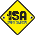 ISA Safety Comercial